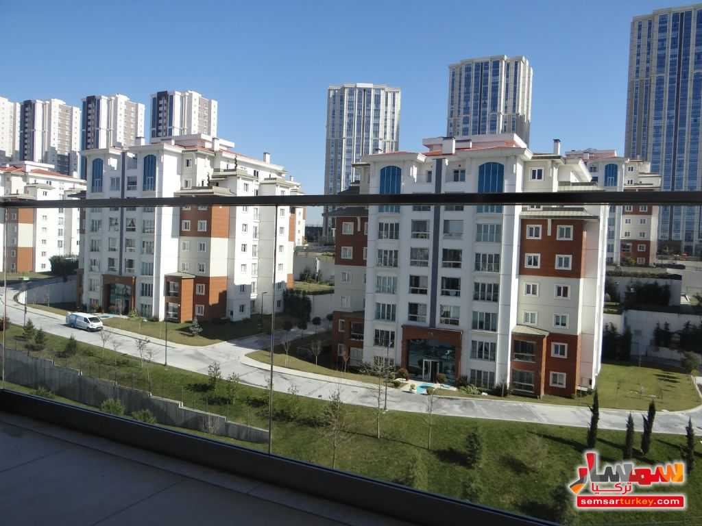 Photo 1 - Urgent Sale 3+1 in Vaditepe Bahcheshehir For Sale Bashakshehir Istanbul