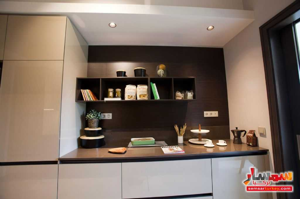 Photo 13 - Urgent Sale Ultra Lux 4 bedrooms apartment in Bashakshehir For Sale Bashakshehir Istanbul