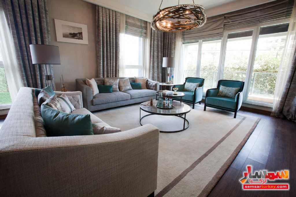 Photo 1 - Urgent Sale Ultra Lux 4 bedrooms apartment in Bashakshehir For Sale Bashakshehir Istanbul