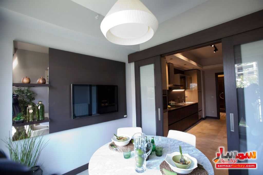 Photo 7 - Urgent Sale Ultra Lux 4 bedrooms apartment in Bashakshehir For Sale Bashakshehir Istanbul