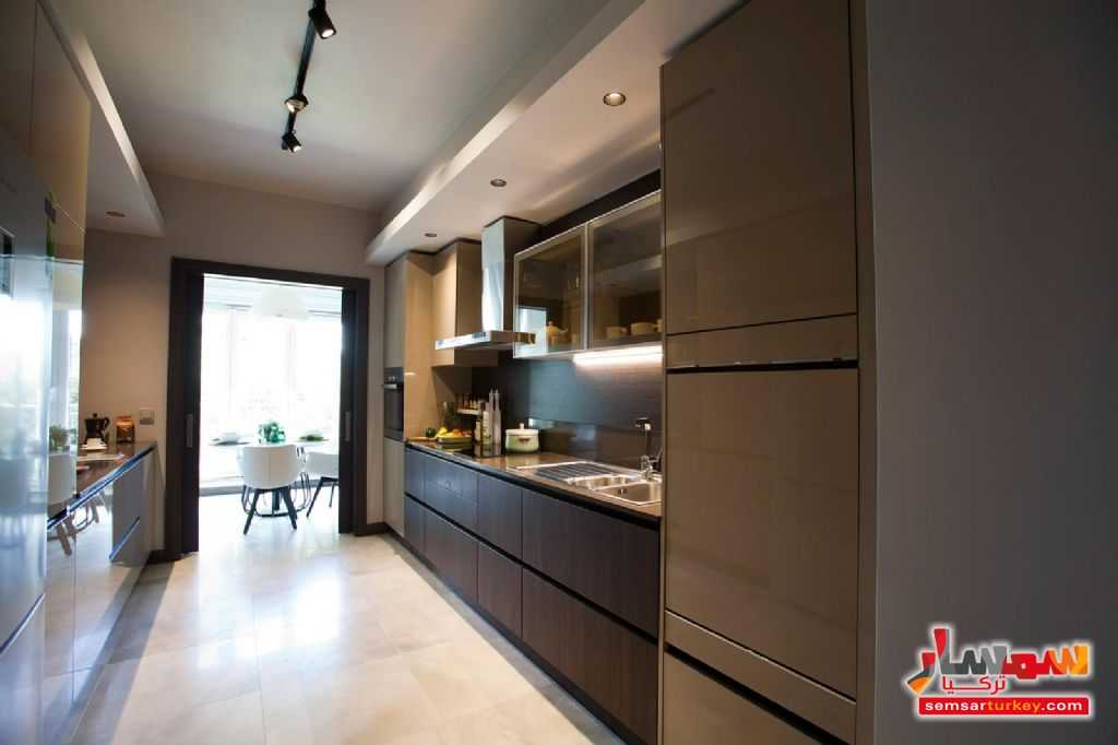 Photo 8 - Urgent Sale Ultra Lux 4 bedrooms apartment in Bashakshehir For Sale Bashakshehir Istanbul