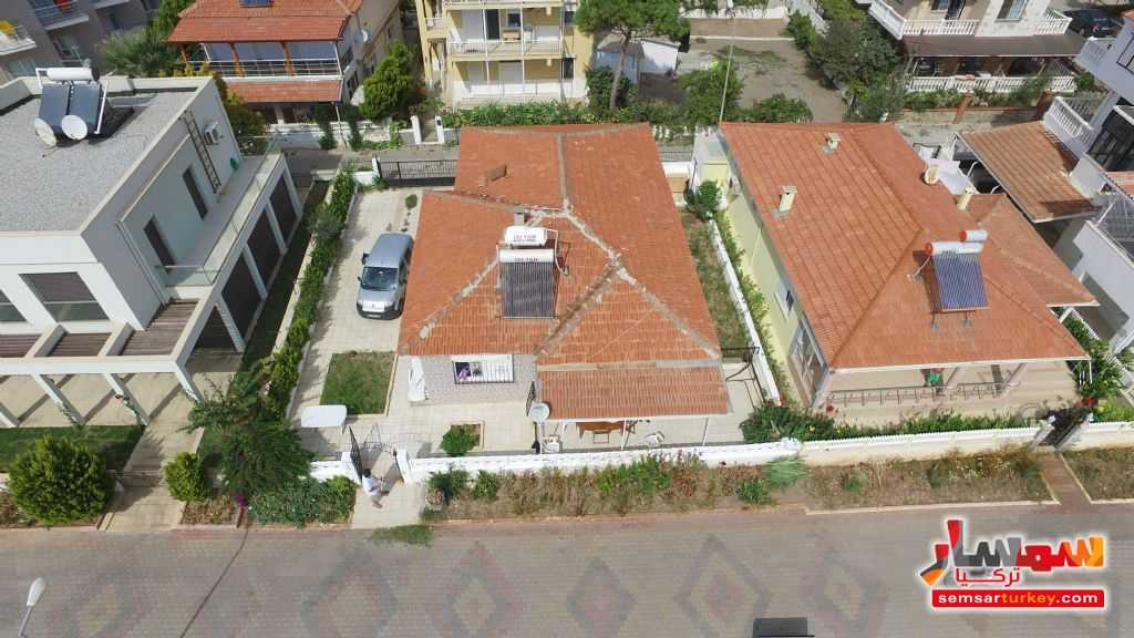 Photo 6 - Villa 320m for sale Seferihisar Ürkmez BENGİLER For Sale seferihisar Izmir