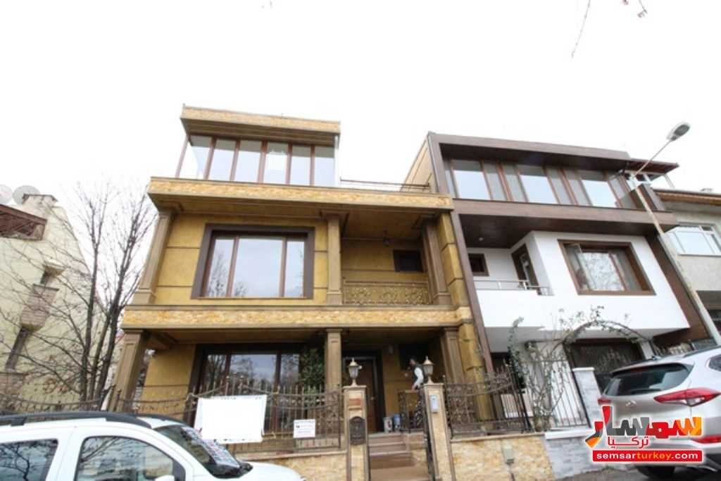 Photo 1 - VILLA FOR SALE 240 SQM 4 BEDROOMS AN 1 SALLON For Sale Pursaklar Ankara