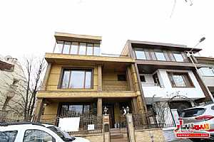 Ad Photo: VILLA FOR SALE 240 SQM 4 BEDROOMS AN 1 SALLON in Pursaklar  Ankara