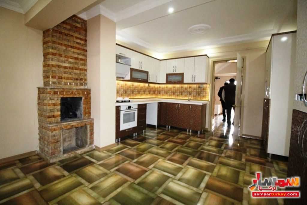 Photo 2 - VILLA FOR SALE 240 SQM 4 BEDROOMS AN 1 SALLON For Sale Pursaklar Ankara
