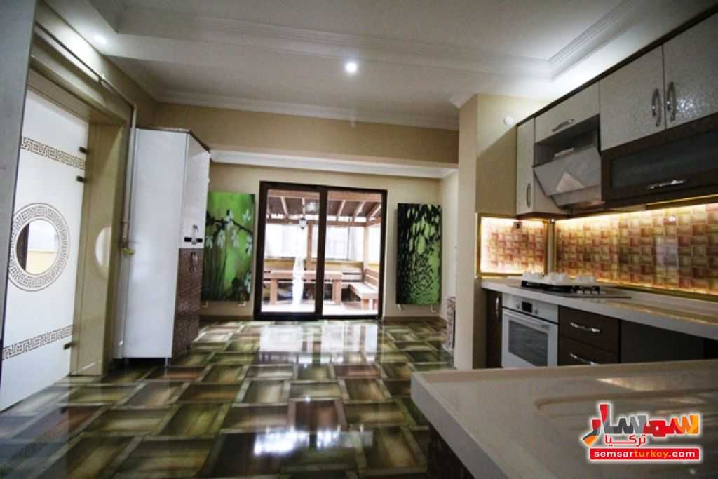 Photo 3 - VILLA FOR SALE 240 SQM 4 BEDROOMS AN 1 SALLON For Sale Pursaklar Ankara