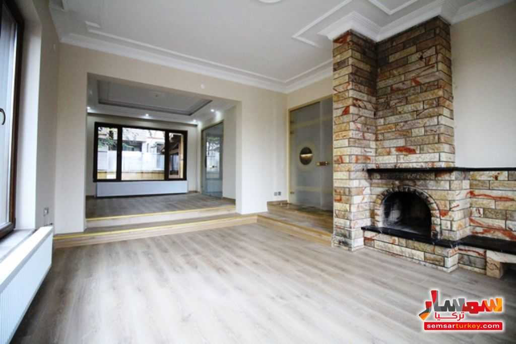 Photo 7 - VILLA FOR SALE 240 SQM 4 BEDROOMS AN 1 SALLON For Sale Pursaklar Ankara