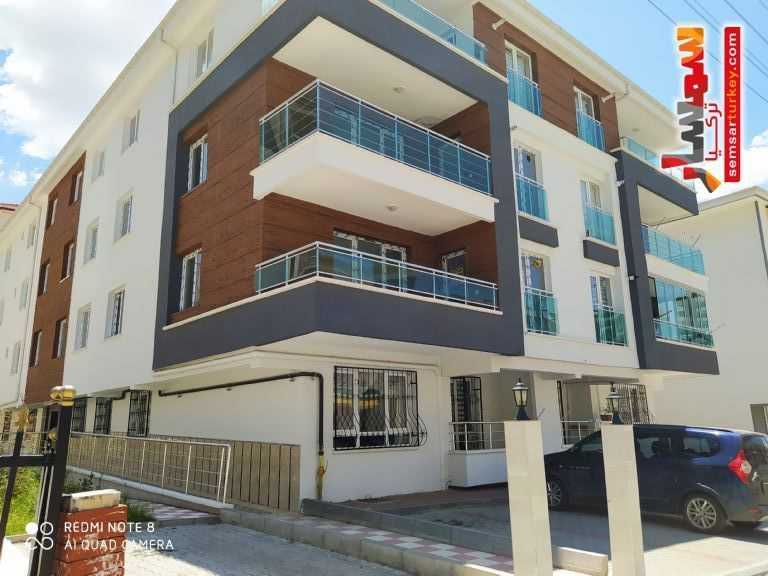 Ad Photo: Apartment 4 bedrooms 3 baths 160 sqm extra super lux in Altindag  Ankara