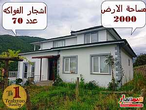 Ad Photo: Land 2000 sqm in akchabat Trabzon